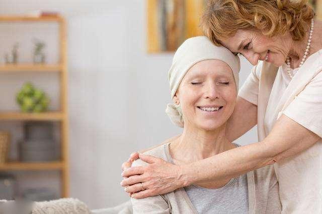 美国癌症患者越来越少?