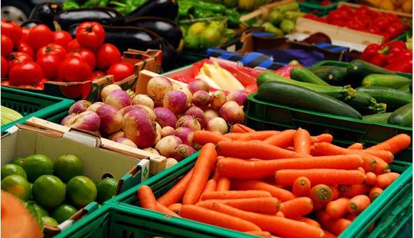 含丰富酵素成分的蔬菜有哪些?