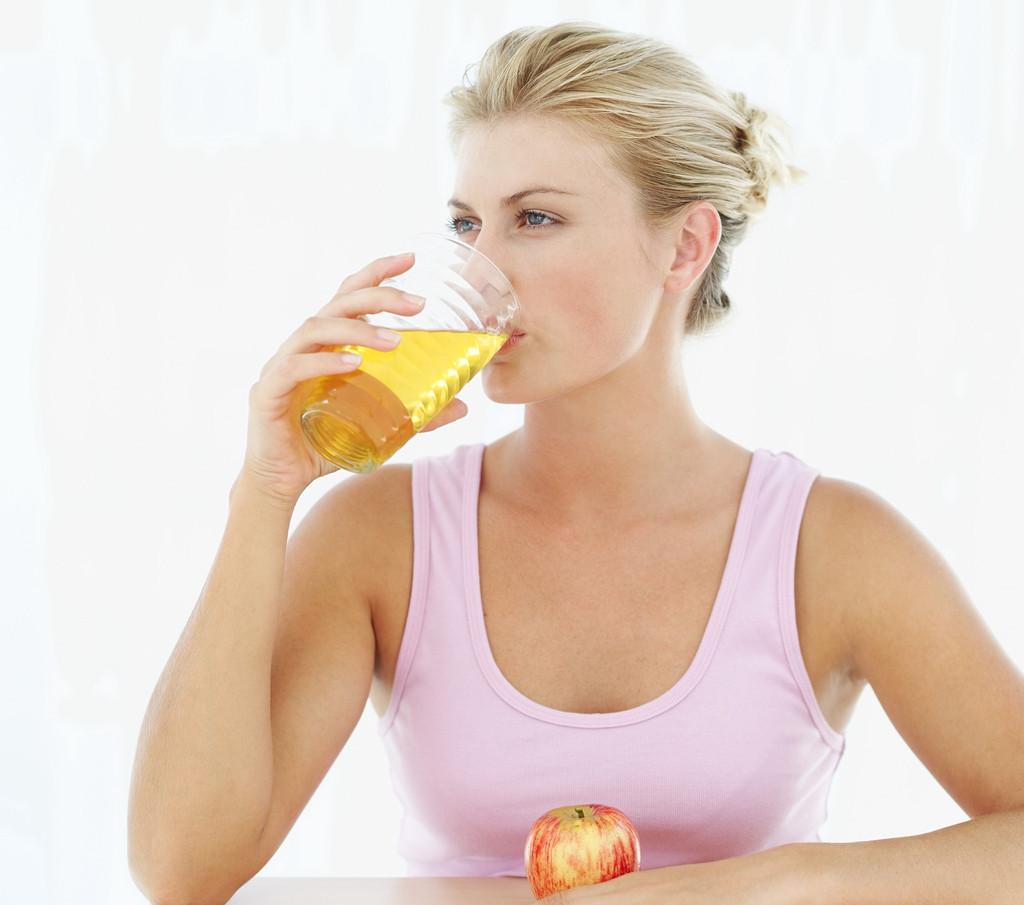 酵素:不一样的喝法,不一样的效果