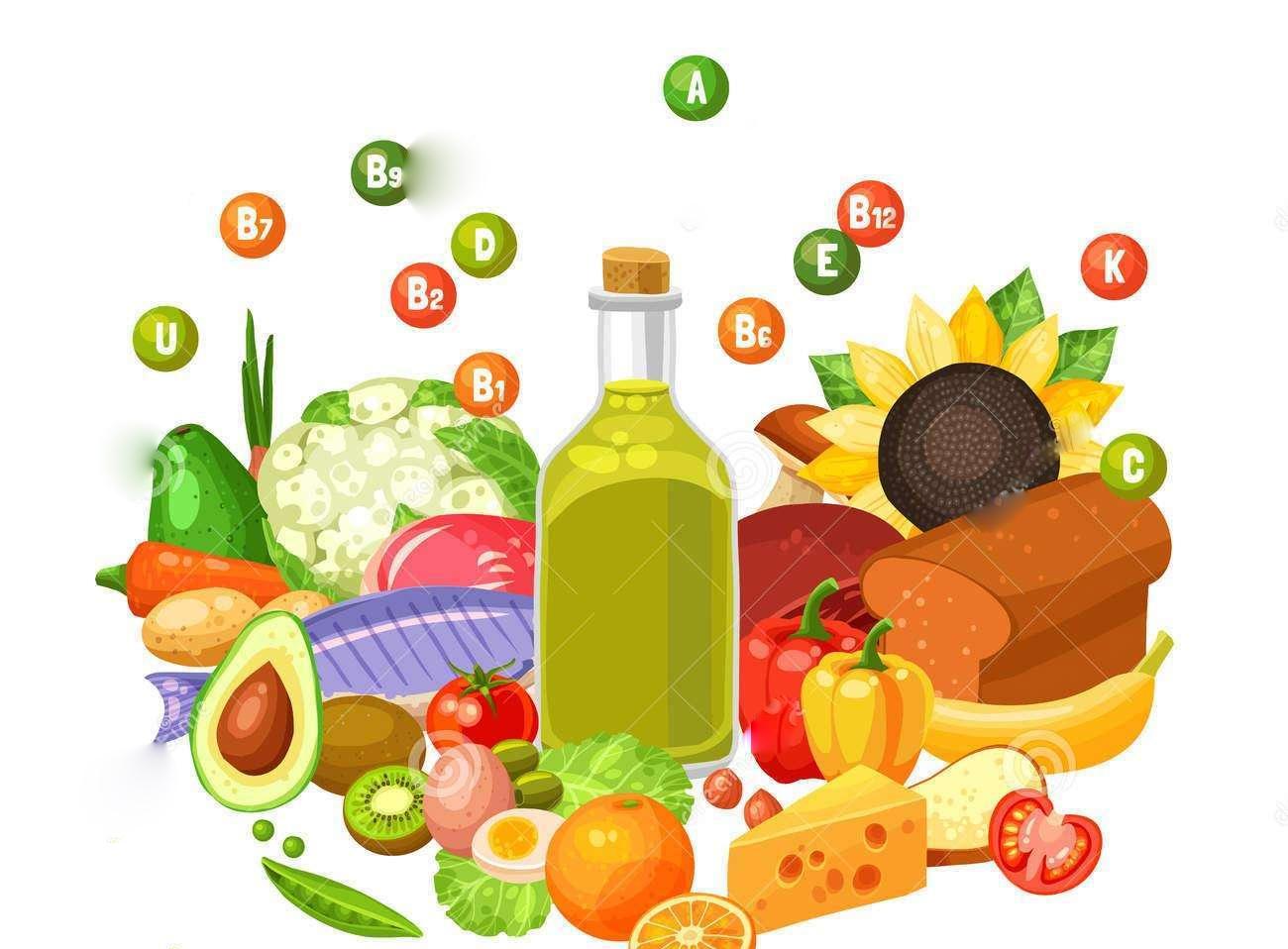 酵素产品除酵素外还包含这些的营养成分