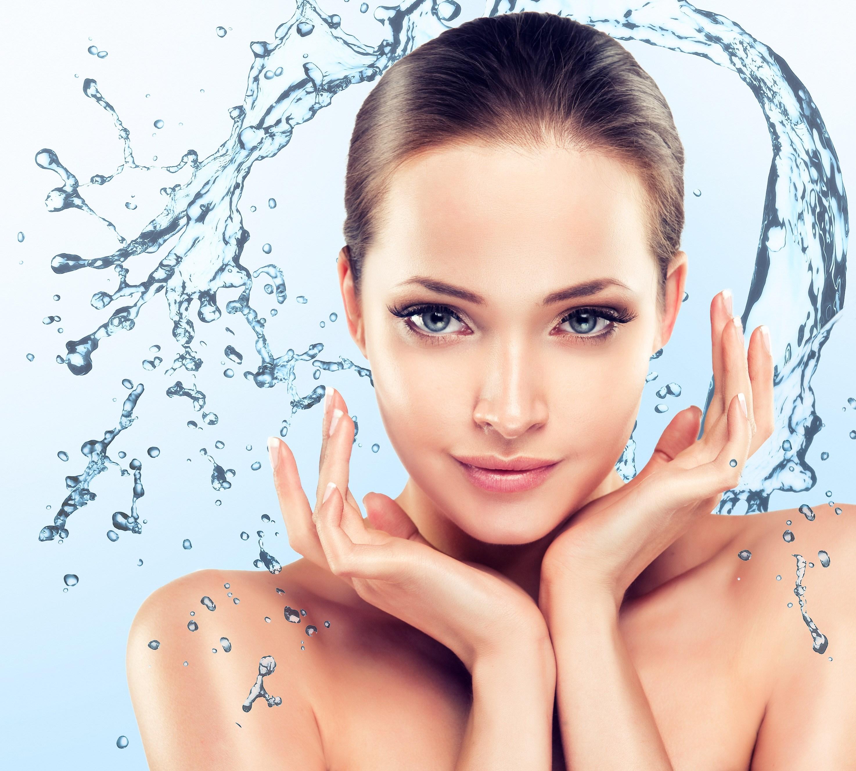 酵素的肌肤保养功效