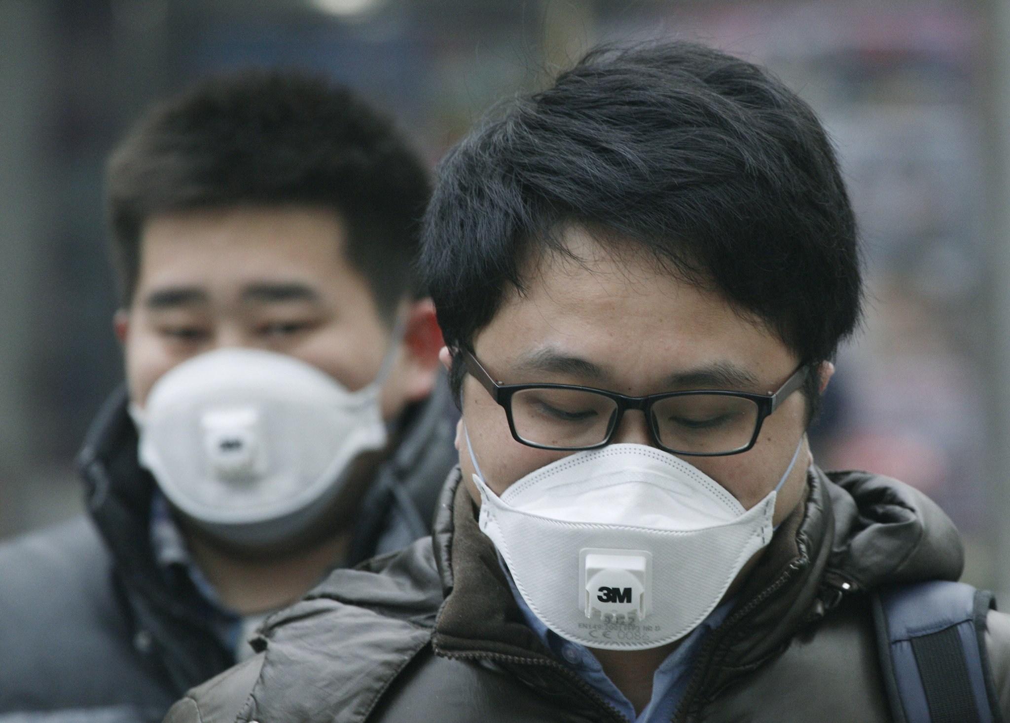 雾霾天吃酵素清除体内垃圾