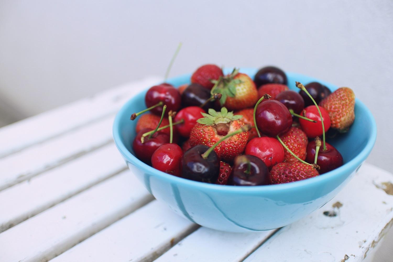 酵素这么酸,为什么还是碱性食品?