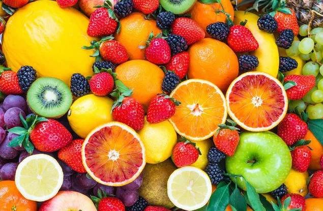 喝酵素等于吃蔬菜水果吗?