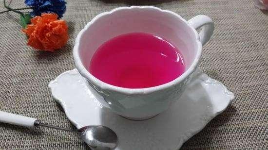 早晨喝完温水喝酵素对身体有哪些好处?