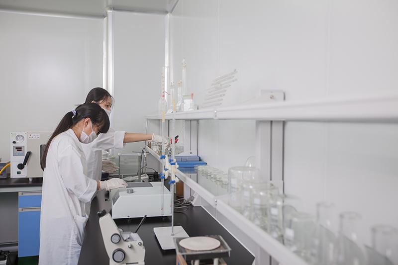 研究发现,酵素有助于修复受损的β细胞,于Ⅱ型
