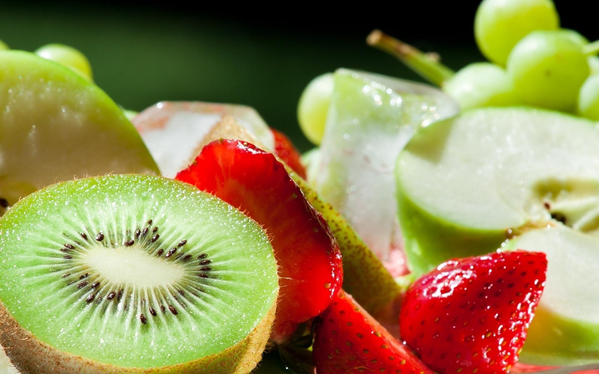 六种促进机体消化功能的水果酵素