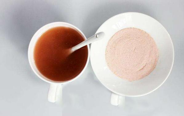 早补晚清,早上喝酵素最能补充机体的营养