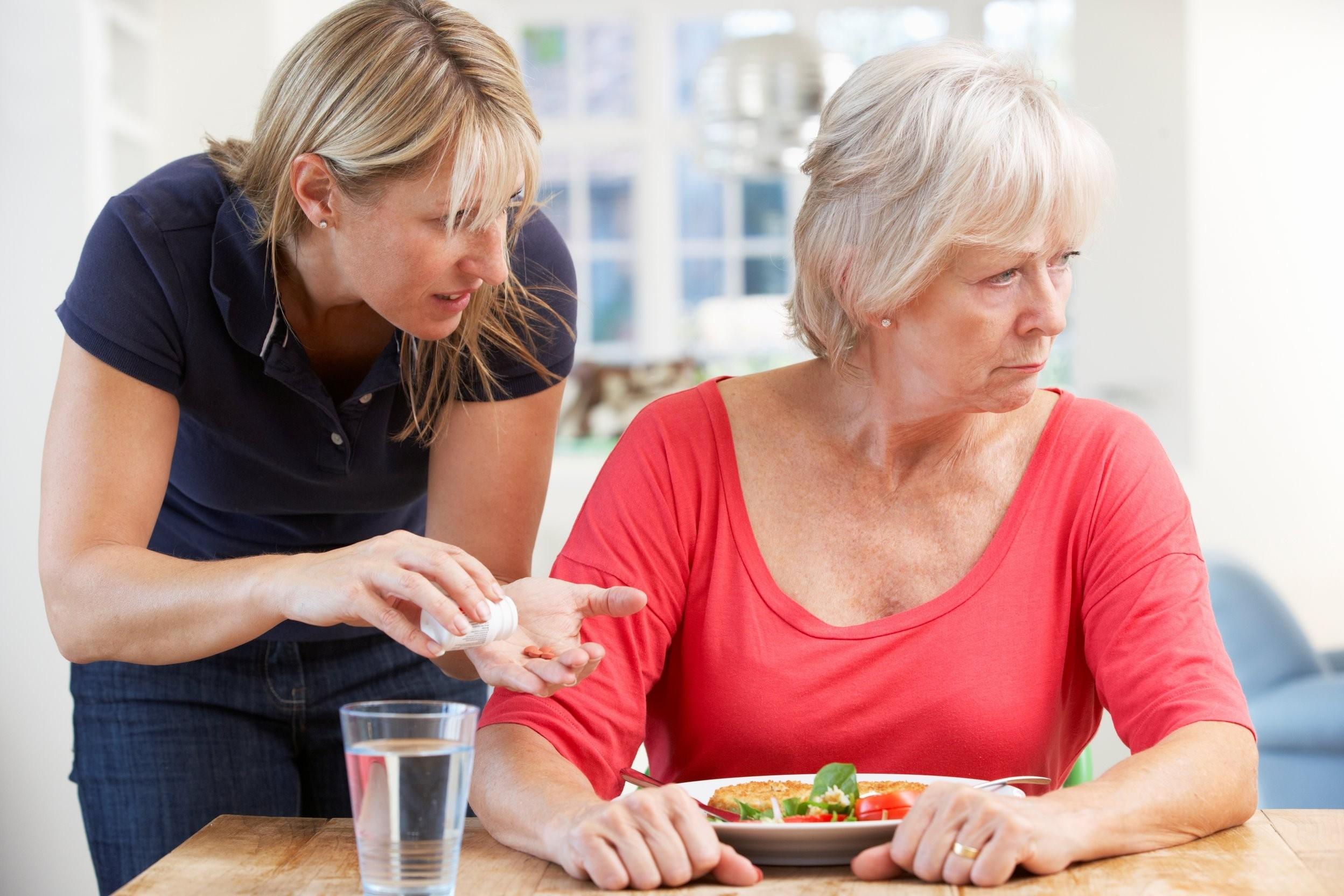 阿兹海默症与脑啡肽酵素的主要联系研究