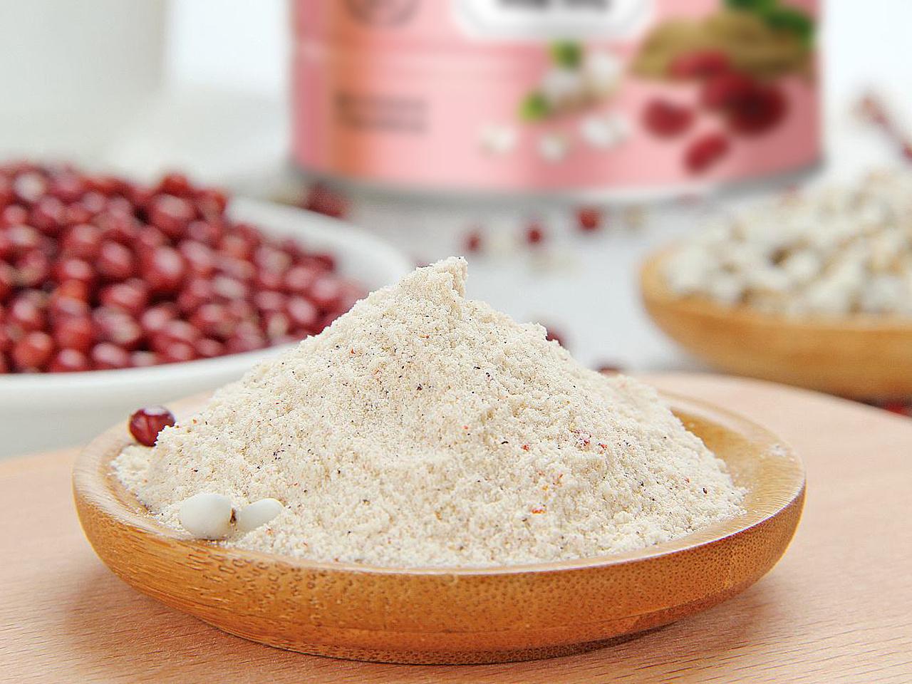 代餐粉的功效及作用,减肥营养保健促消化