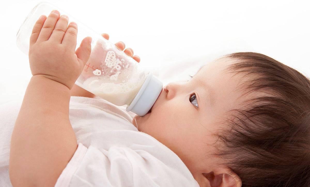 婴儿益生菌与成年人的益生菌有什么不同吗?
