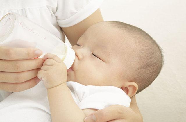 益生菌可以和奶粉一起喝吗?1