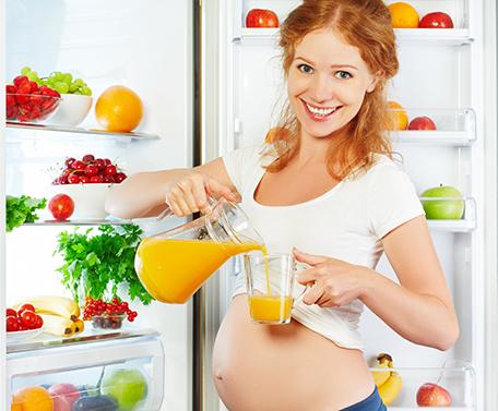 孕妇为什么要喝益生菌?1