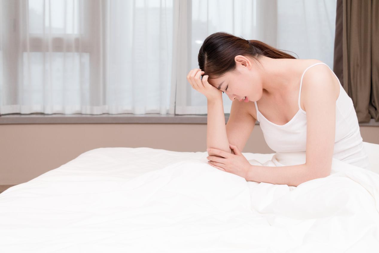 女性生理期可以喝酵素吗?2