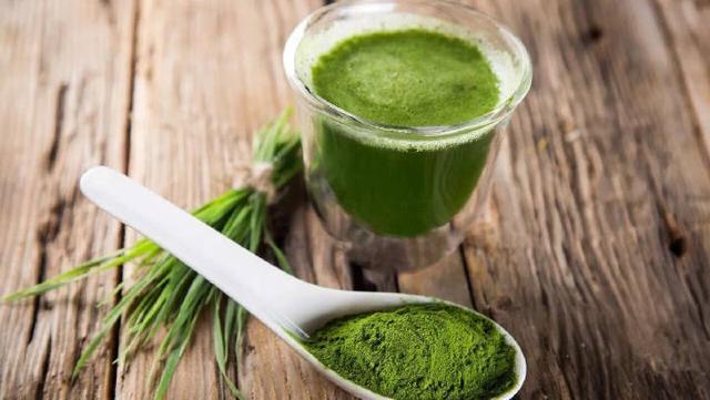 酵素、青汁、代餐粉之间有什么区别?2