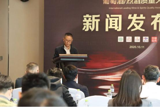 中国葡萄酒果酒专委会秘书长:正在创建中国葡
