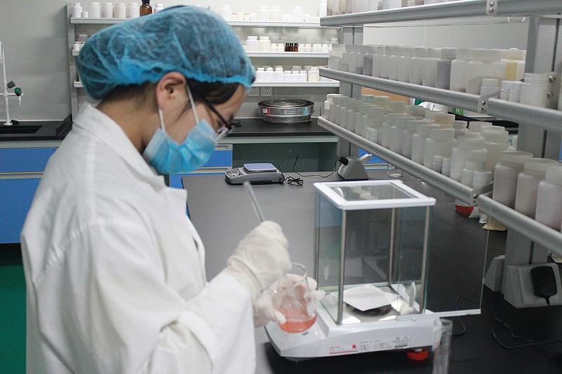 知名的酵素生产厂