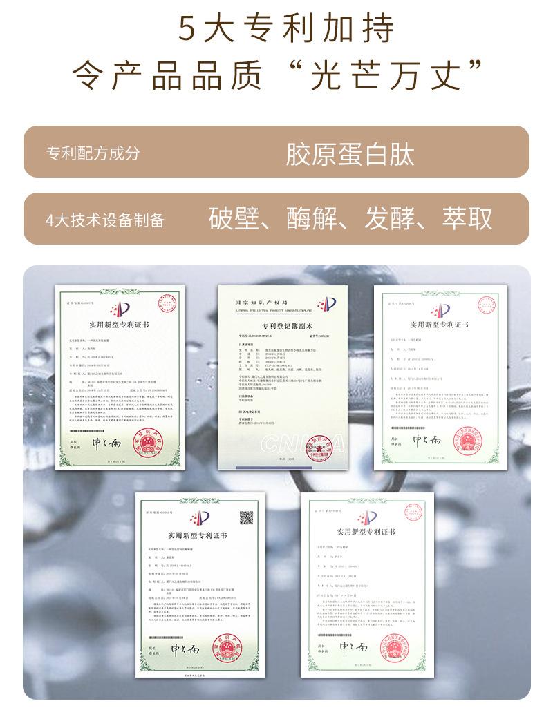 5大产品专利