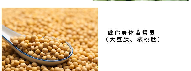 大豆肽原料