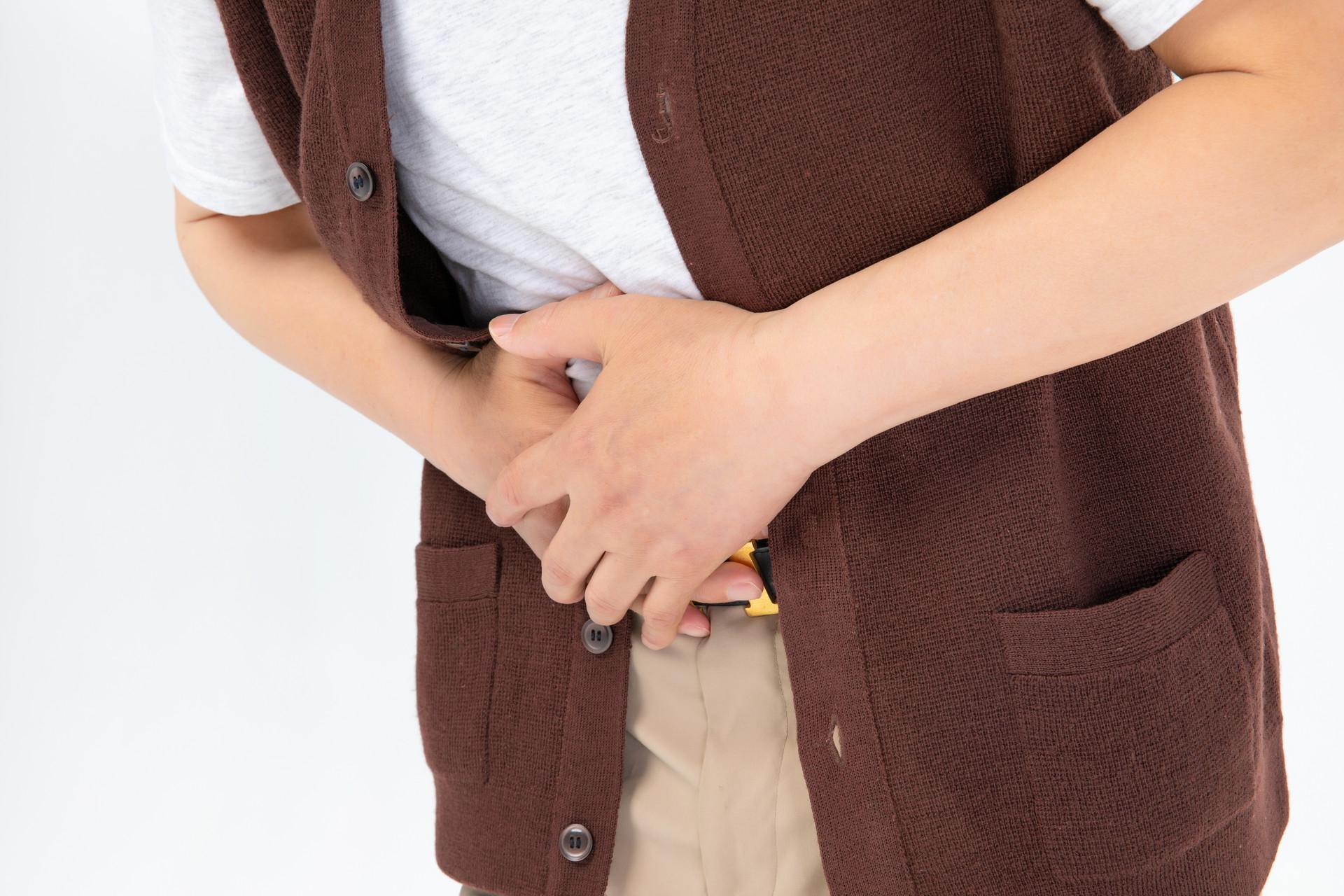 腹泻、腹胀、腹痛不当事?小心肠易激综合征!
