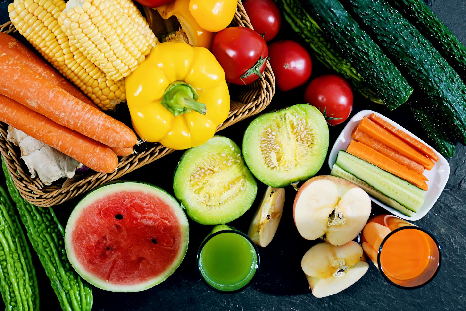 喝水果酵素的好处