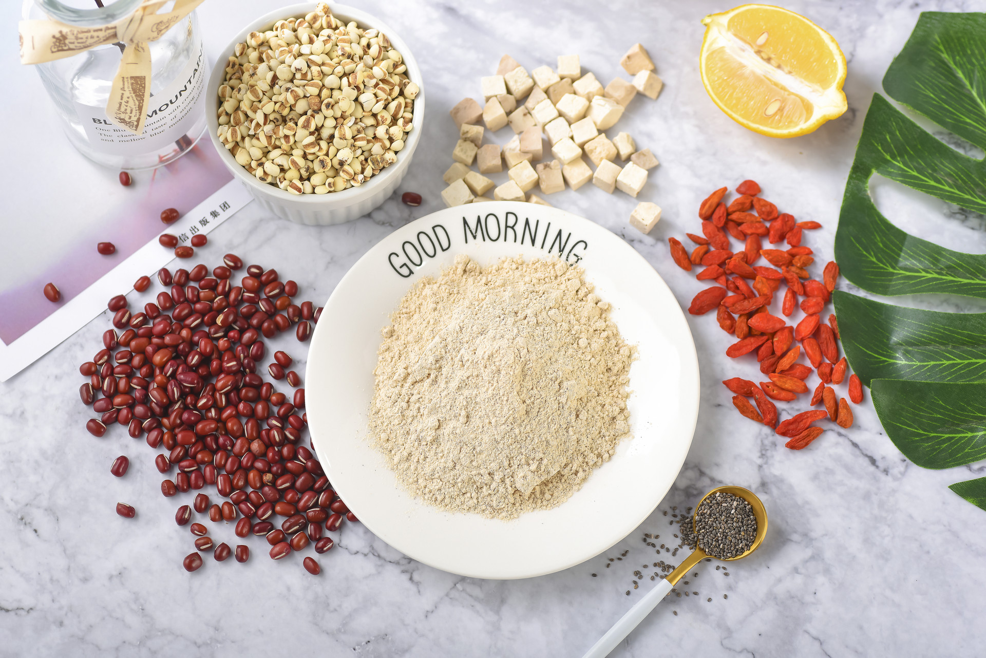 代餐粉停了会反弹吗?怎么科学吃代餐粉?