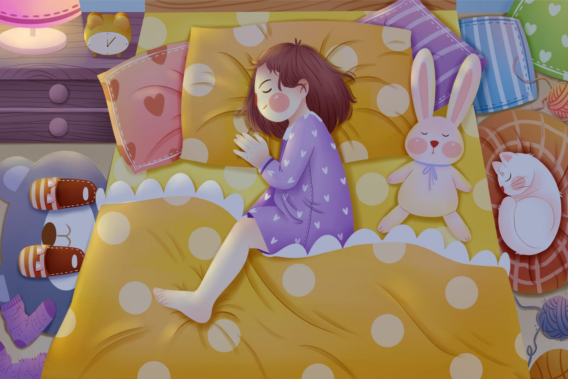 睡好子午觉的六大好处