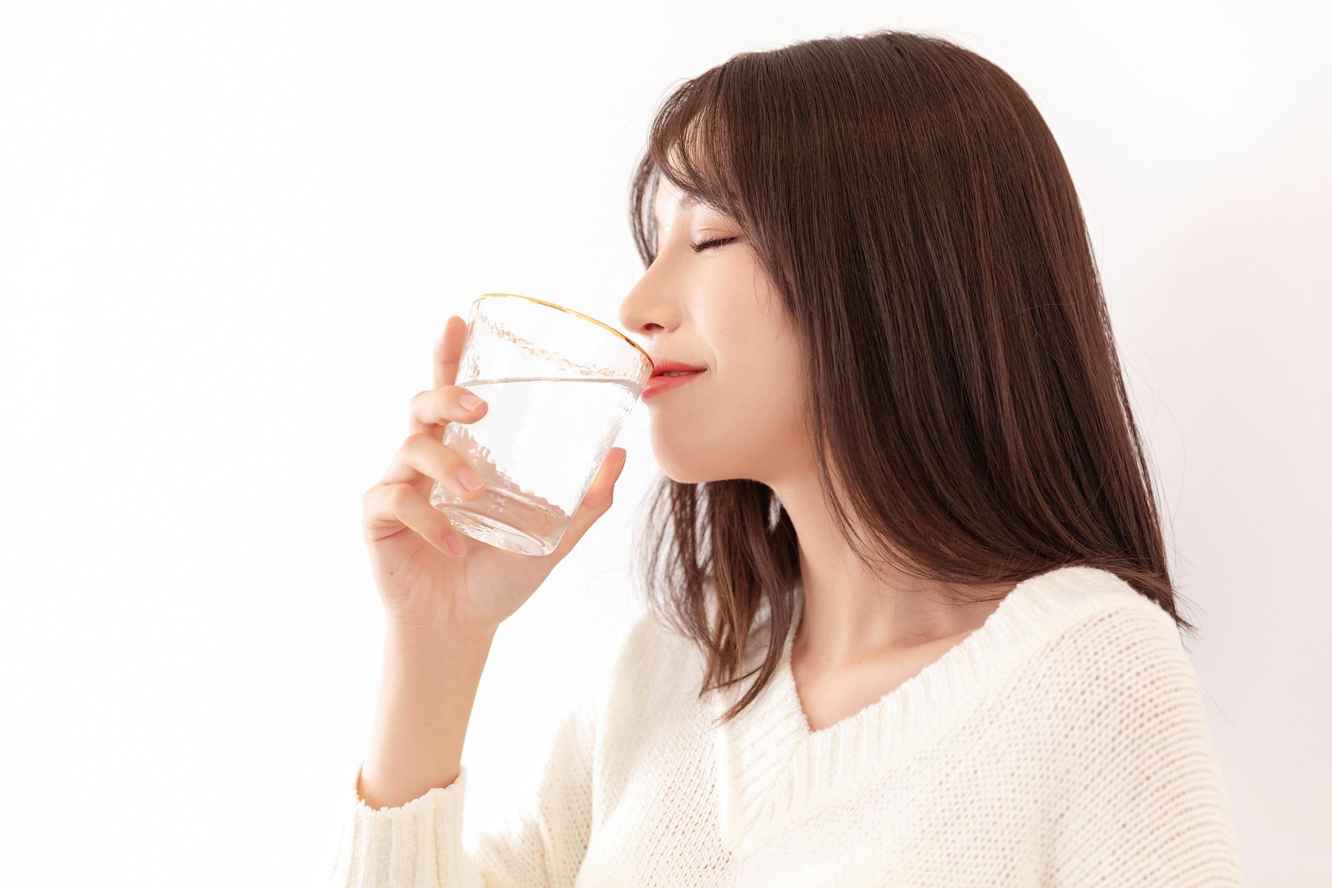 喝完酵素后为什么要多喝水?