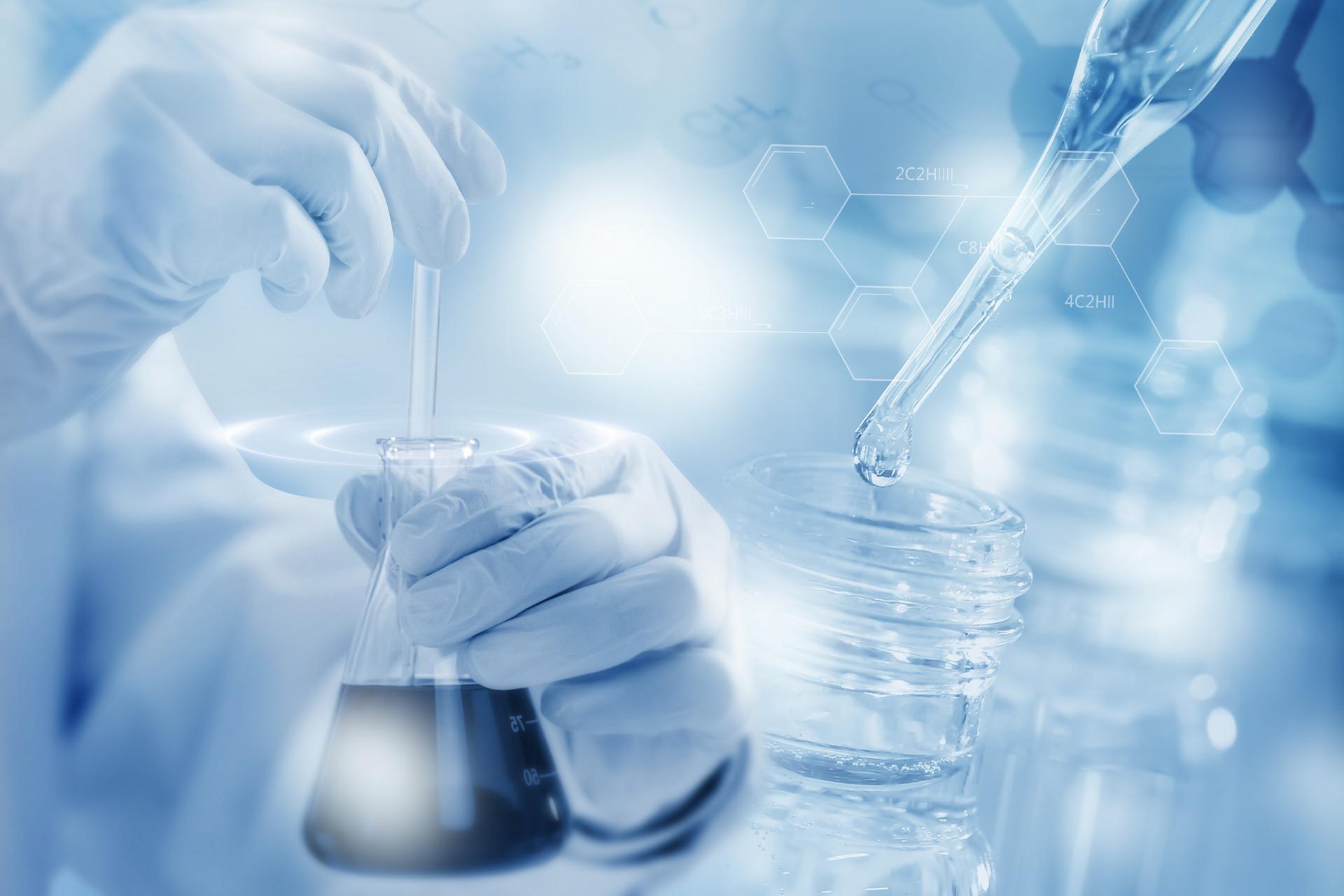 国内生物技术发展现状