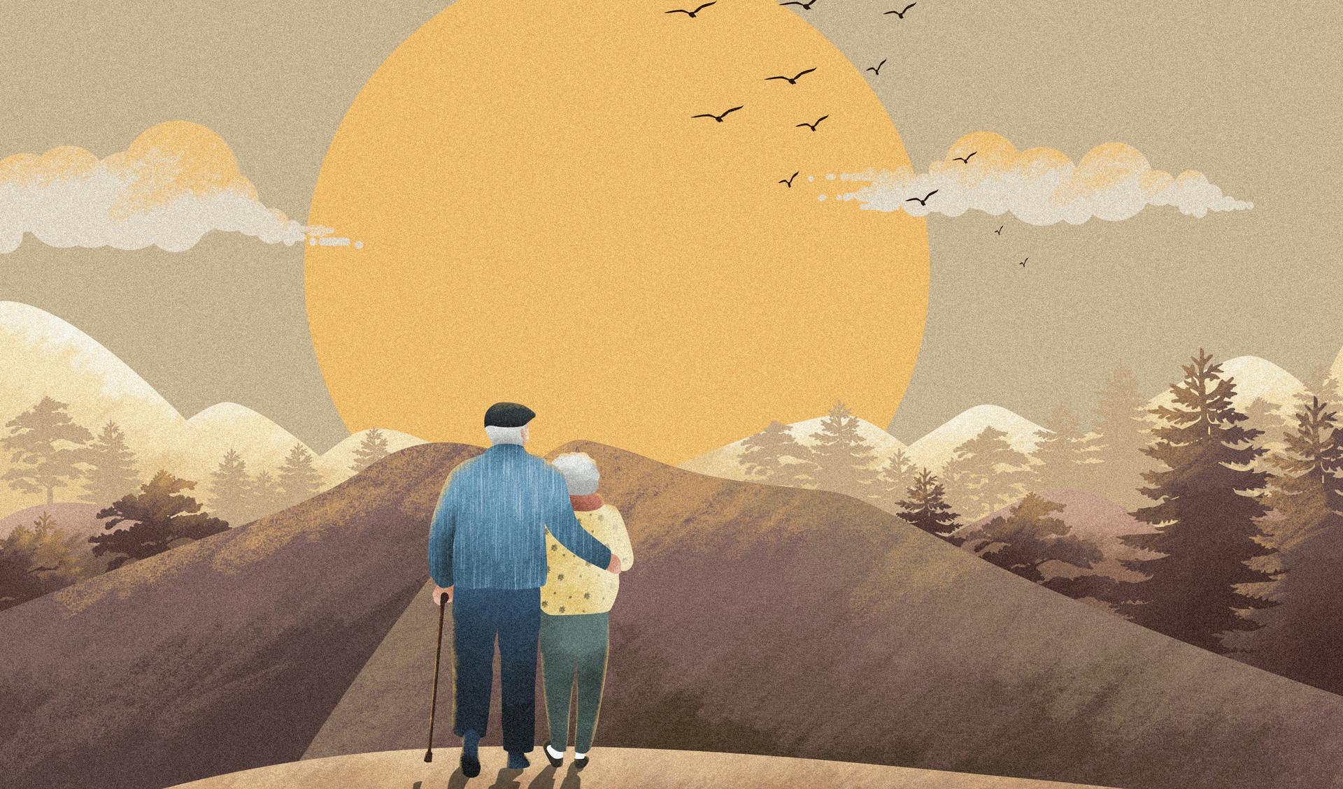 """及时行""""酵"""" 酵素对老人的作用"""
