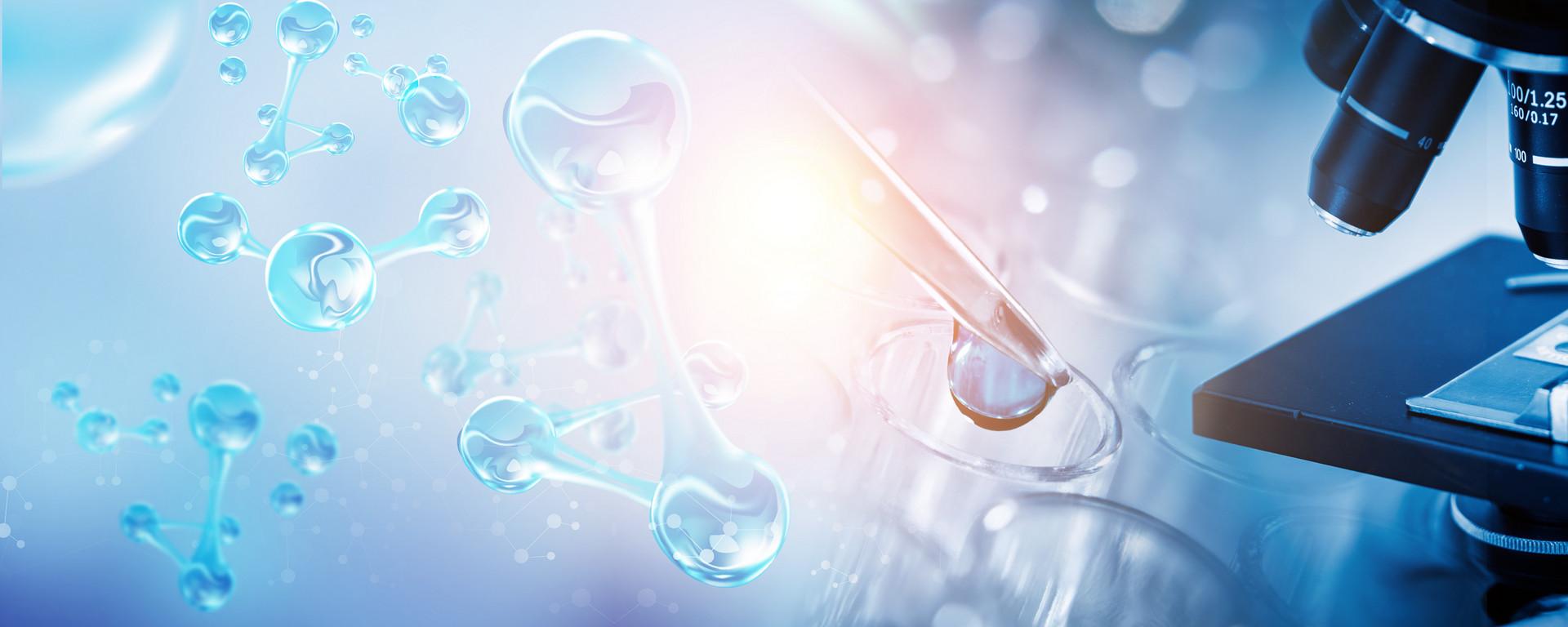 酵素能提升人体的恢复力及自愈能力?