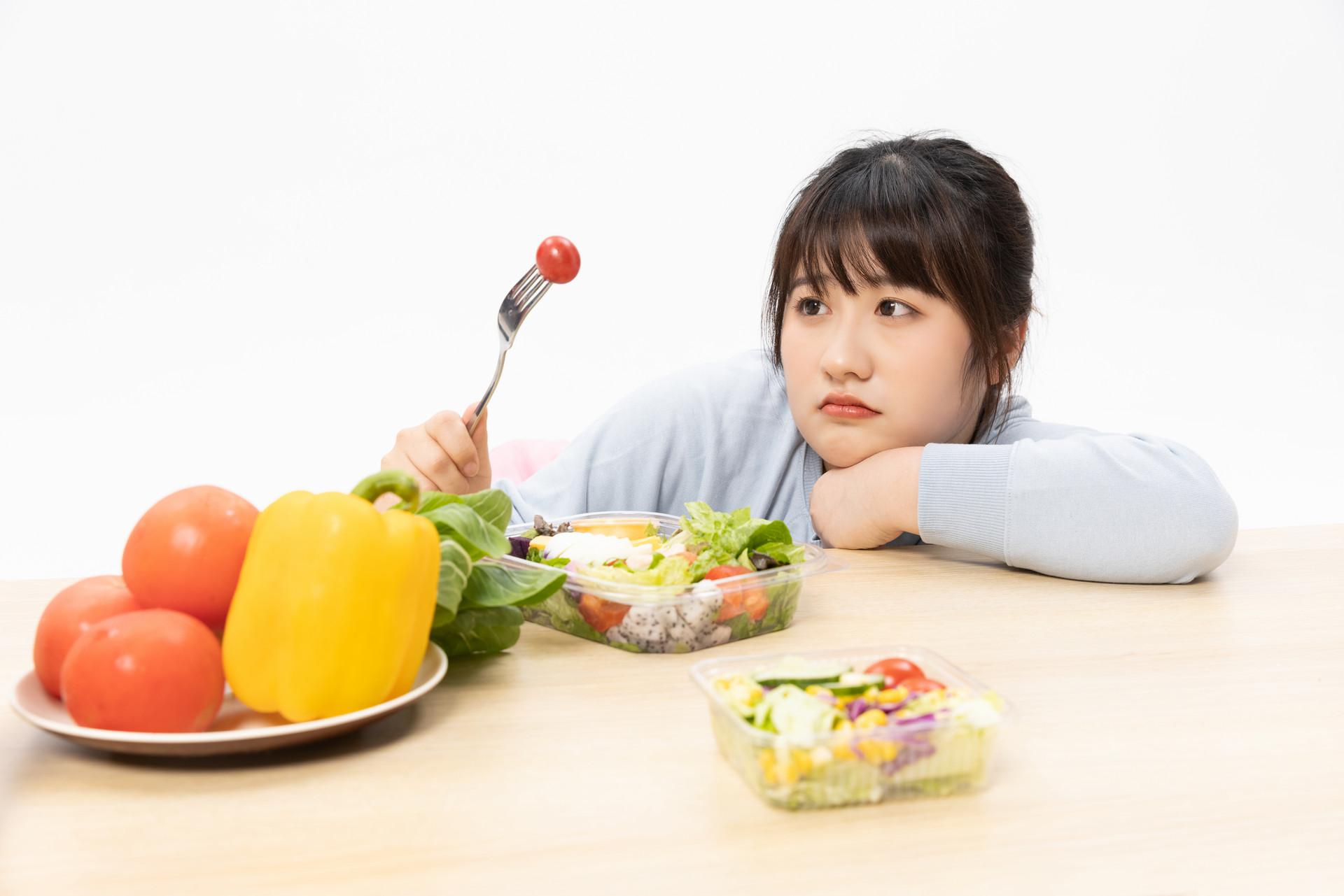 科学减肥方法,酵素打造不胖体质